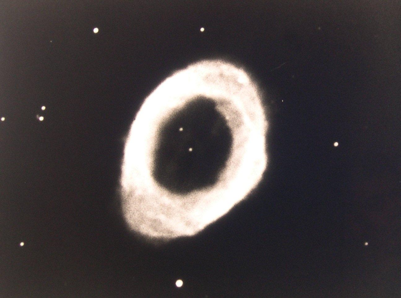 Astronomy Transparencies